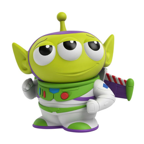 Toy Story Alien Buzz Lightyear