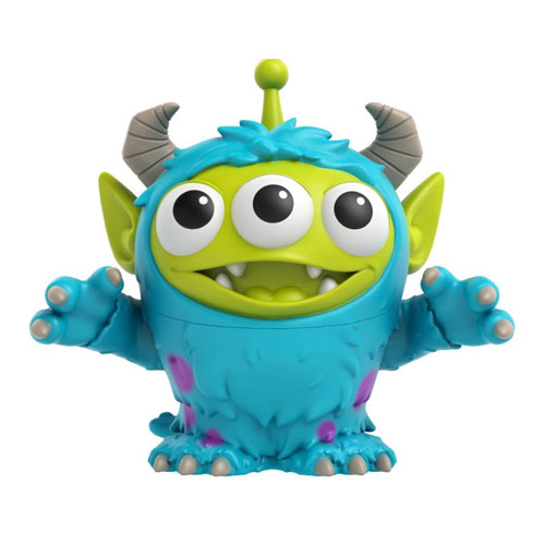 Toy Story Alien Monster Sulley