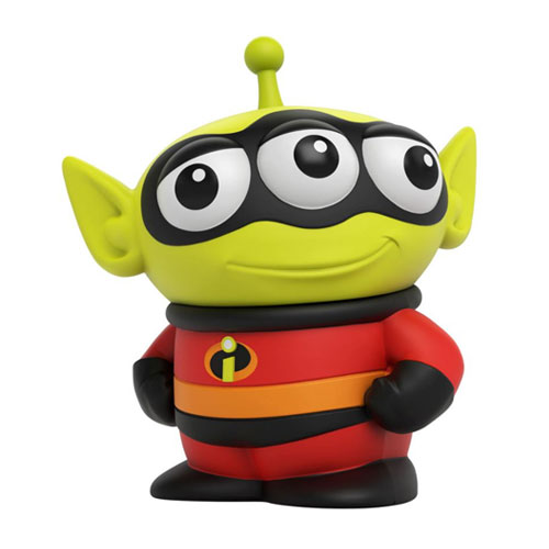 Toy Story Alien The Incredibles