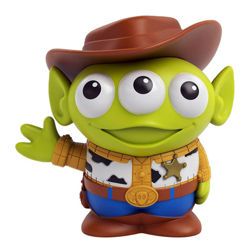 Toy Story Alien Woody