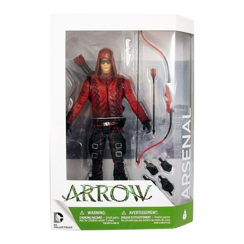 Arrow Arsenal