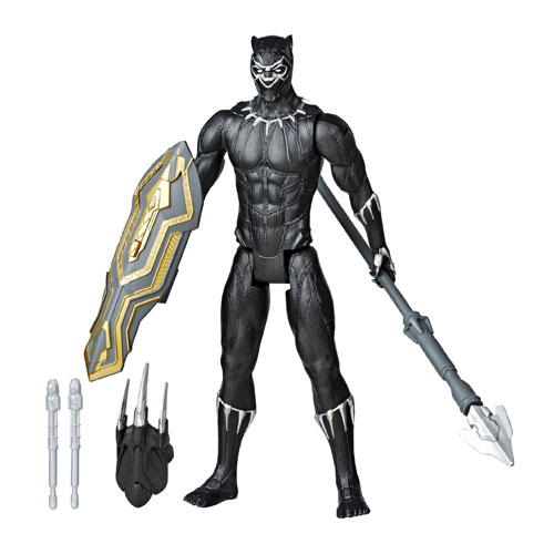 Black Panther Blast Gear
