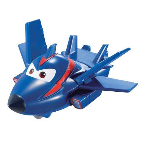 Super Wings Chace
