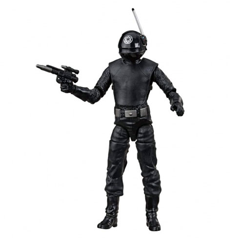 Star Wars Death Star Gunner