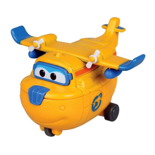 Super Wings Donnie