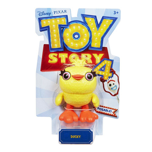 Toy Story Ducky