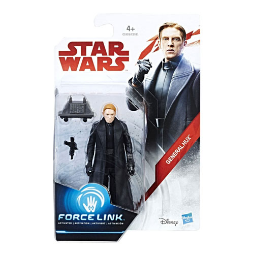 Star Wars General Hux