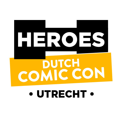 Heroes Dutch Comic Con 2020 Spring Edition