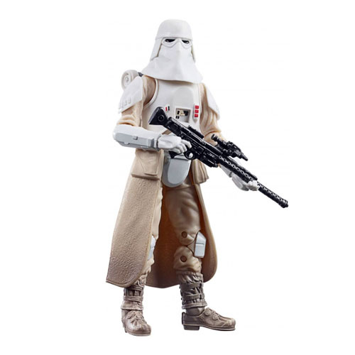 Star Wars Imperial Snowtrooper