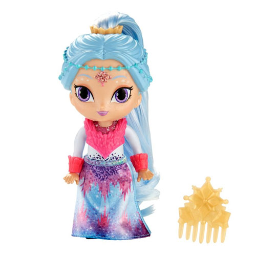Shimmer and Shine Layla