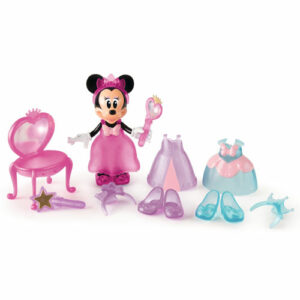 Prinses Minnie Mouse