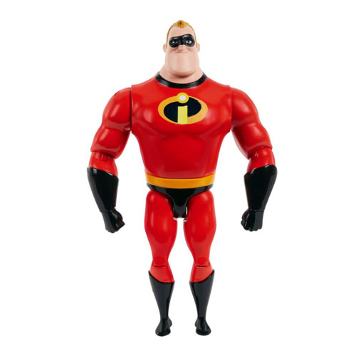 The Incredibles Mr. Incredible