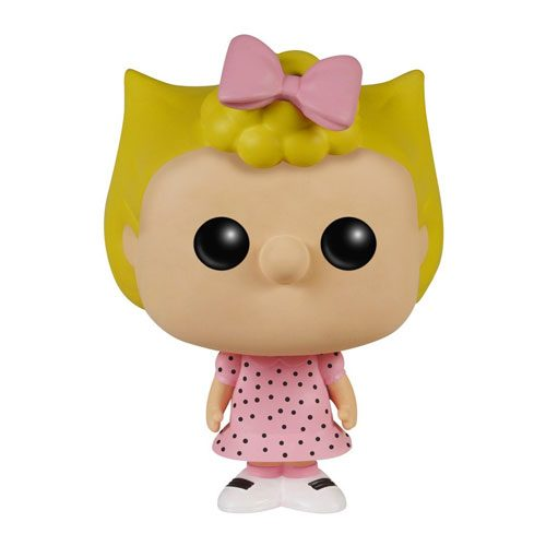 Peanuts Sally Brown