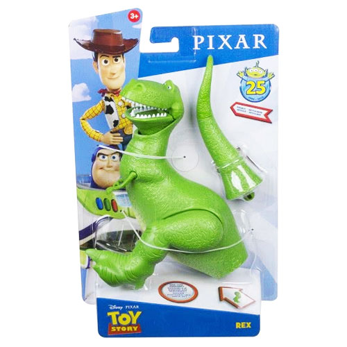 Toy Story Rex