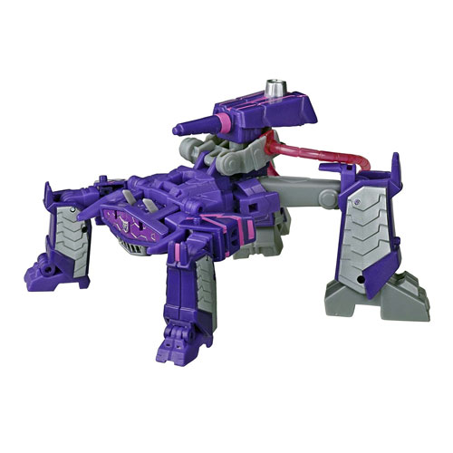 Transformers Shockwave