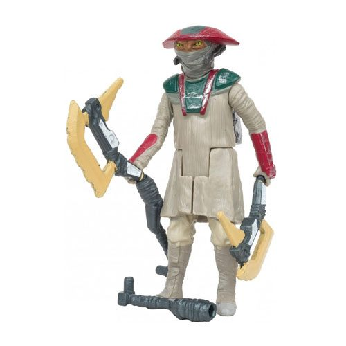 Star Wars Constable Zuvio