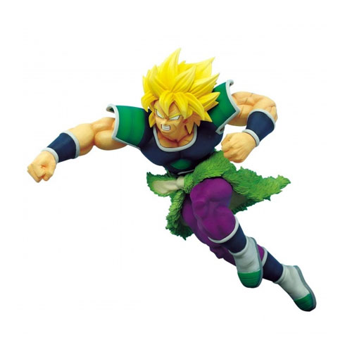 Dragon Ball Super Saiyan Broly