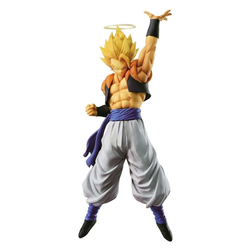 Dragon Ball Super Saiyan Gogeta