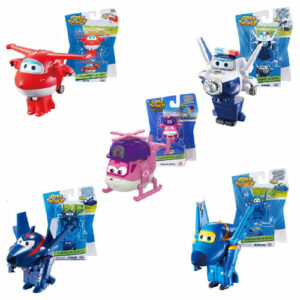Super Wings Set
