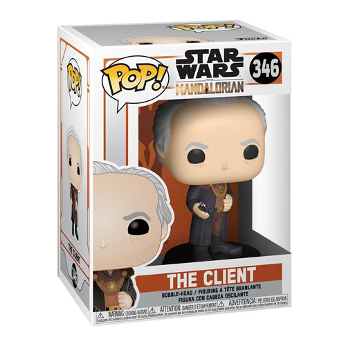 Star Wars The Client