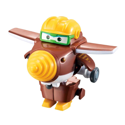 Super Wings Todd