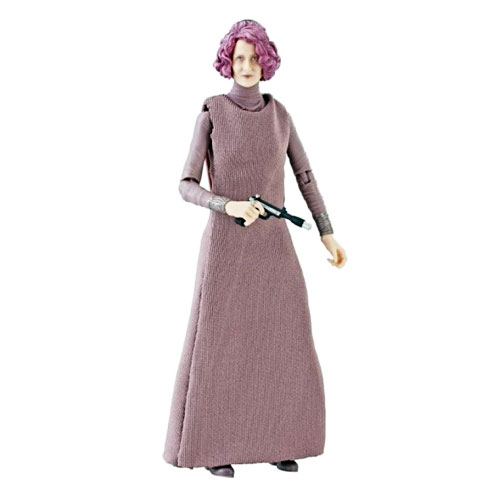 Star Wars Vice Admiral Holdo